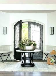entrance round table ideas foyer round table ideas entrance hallwayentrance round table ideas round entryway table
