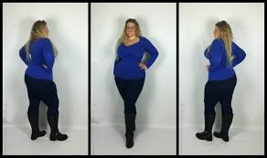 Simply Be Extra Curvy Plus Boots Do You Get What You Pay