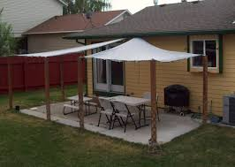 image of canvas patio shade covers
