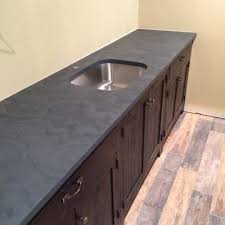black slate slate countertop great countertop options