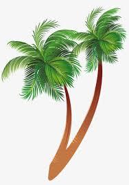 Free Download Cartoon Palm Tree Clipart Coconut Palm Palm Tree
