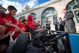 carnegie mellon university office of admission opportunity