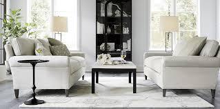 Classic Neutral Living Room Montclair