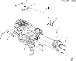 similiar pontiac grand prix series ii engine breakdown 95 pontiac grand prix engine diagram besides 3800 series 2 engine