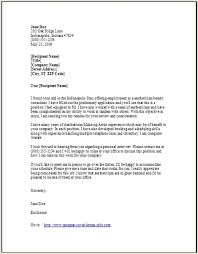 4 sentence cover letter cover letter closing statement gidiye redformapolitica co