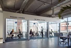 Dropbox Headquarters - Office Spaces