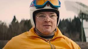 36 Best Images Eddie The Eagle Movie Cast - Eddie The Eagle: You're Eddie  The Eagle Clip (2016 ...