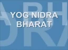 yog nidra bharat 2018 audio hindi theutic guided tation practice