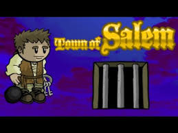 Image result for town of salem how to play jailor