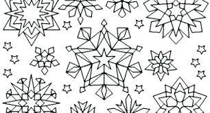 Frozen Snowflake Templates Erieairfair