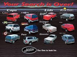 Truck Caps - Central Vermont ArmorThane Inc. 802-476-7298 891 North ...