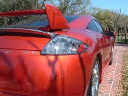 2006+ Mitsubishi Eclipse Spoilers Sport Compact Auto & Import ...