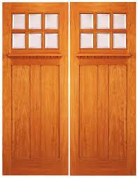 craftsman double front doors. Entry Doors Craftsman Double Front U