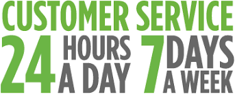 Image result for 24 hour customer service