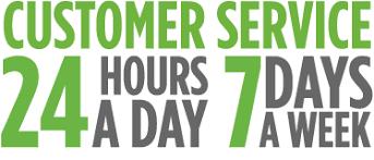 Image result for 24 hour customer service