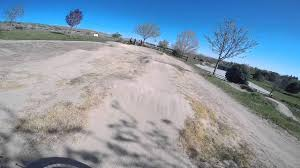 Ride Around the Pump Track At Ada/Eagle Bike Park - YouTube