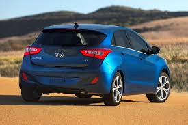 Used 2014 Hyundai Elantra GT for sale - Pricing & Features | Edmunds