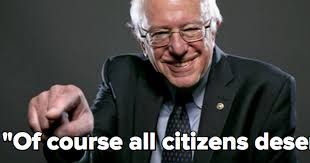 Bernie Sanders Quotes New 48 Powerful Quotes That Prove Bernie Sanders Is A Damn Good Feminist