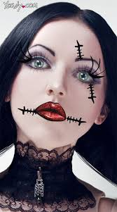 15 doll makeup ideas looks trends 2016