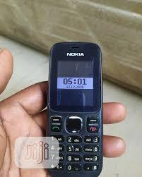 Nokia 107 Dual SIM Black in Makurdi ...