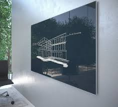 image of amazing glass whiteboard