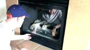 gas fireplace pilot gas fireplace pilot light out fireplace pilot light gas fireplace wont turn off
