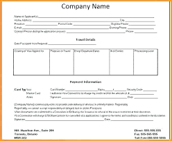 Wholesale Credit Application Customer Information Card Template New Account Form Info