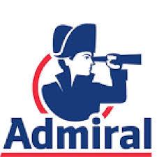 admiral insurance phone number 03 44billionlater