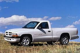 1997-04 Dodge Dakota | Consumer Guide Auto