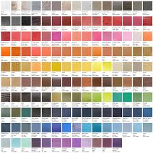 Hermes Color Chart 2016 Alexandra Nguyen Alexandramnguye On Pinterest