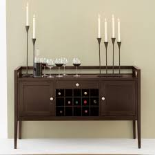 Dining Buffet Table