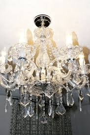 home depot crystal chandelier cleaner glamorous schonbek cystal white roof and wall chandeliers can antique murano glass worldwide lighting rectangular