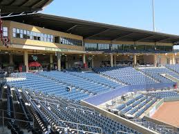 Gwinnett Stripers Seating Chart Coolray Field Gwinnett Stripers Stadium Journey