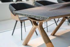 circular furniture. Plastic Whale Circular Furniture: Circulair Kantoormeubilair Van Amsterdams Grachtenplastic #circular #furniture #PET Furniture I