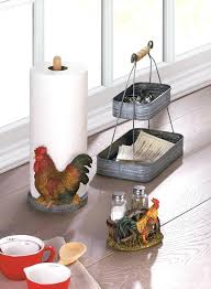 rooster paper towel holder file small chasseur cast iron rooster paper towel holder