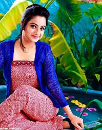Actress Namitha Pramod Stills - Social News XYZ