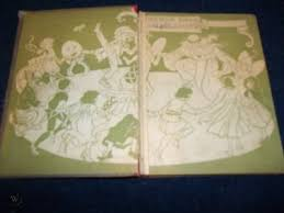 1918 THE NIGHT BEFORE CHRISTMAS 1st ED CLEMENT C. MOORE ALTEMUS ILLUSTRATED  TWAS | #237538728