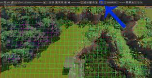 tile editor basics valve developer community 3d Tile Map Editor dota grid navigation unity 3d tile map editor