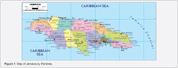 Parish Council Organizational Chart In Jamaica International Journal Of Public Health Open Access Journals