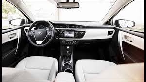 toyota corolla 2014 interior automatic. toyota corolla 2016 car specifications and features interior youtube 2014 automatic