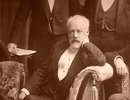 Первый концерт для фортепиано с оркестром Чайковского история  А музыка звучит