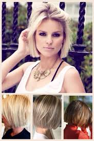 Structured Bob Hairstyles 336 Best Images About Hairstyles On Pinterest Short Pixie Bobs