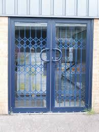 retractable gates retractable gates gandhi automations pvt ltd
