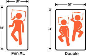 Mattress sizes double Queen Twin Xl Vs Double Mattress Size Separated By Common Language Double Bed Is Double Bed And Full Size Bed The Same Size