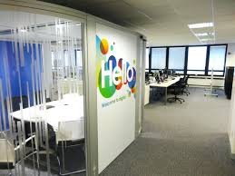 software company office. Http Wwwvinylimpressioncouk Hello Sign In Company Office Design Ideas Software Interior London R