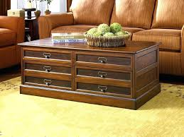 trunk coffee table set trunk coffee table set solid wood trunk coffee table furniture mercantile rectangular
