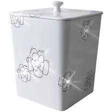 <b>Ведро для мусора Ridder</b> Diamond 22160601 белое купить за ...