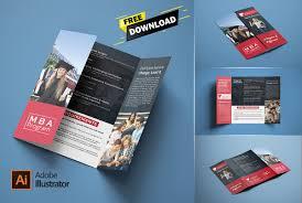 Free Download Brochure Free Single Gatefold Brochure Download On Pantone Canvas Gallery