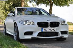 BMW 5 Series bmw m5 f10 price : Photo Gallery: F10 BMW M5 Frozen White