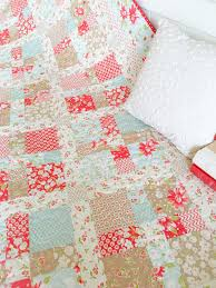 Carried Away Quilting: New Pattern: Harmony & My idea for Harmony came to me one day in my sewing room as I was looking  at the beautiful folded stacks of Coney Island (Fig Tree & Company for  Moda) ... Adamdwight.com
